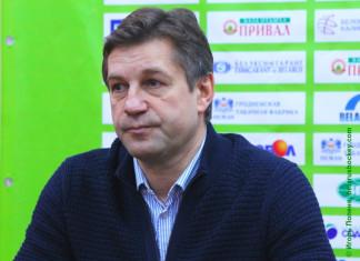 Сергей Пушков: Предложения возглавить сборную Беларуси не было
