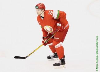 Никита Устиненко: Сборная Беларуси сделает все для того, чтобы в следующем году вернуться в элитный дивизион
