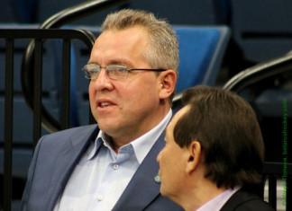 Дмитрий Басков: Удивляет, что назначение Бережкова новым спортдиректором кто-то преподносит как сенсацию