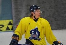 Максим Афиногенов: «Динамо» нужно выиграть титул, приятно вернуться в родные места