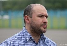 Владислав Клочков: Реформы чемпионата? Это пробный вариант, на один год