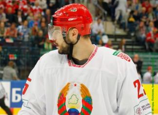 Олег Евенко: Очень рад быть частью «Динамо-Минск»