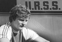 Ушел из жизни олимпийский чемпион в составе сборной СССР