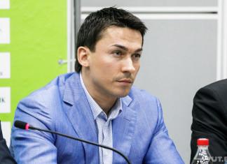 Дмитрий Басков: Многое было упущено за два предыдущих десятилетия на уровне детско-юношеского хоккея
