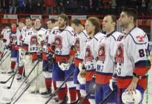 Кубок Салея: Стал известен состав «Металлурга» на матч с «Донбассом»
