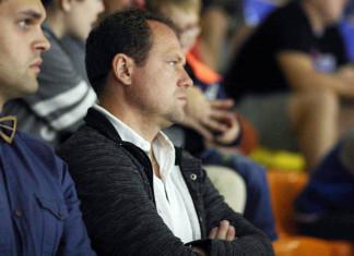 Марцел Личка: «Брест» должен был преломить игру во второй части матча