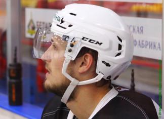 КХЛ: Белорусский форвард не прошёл просмотр в минском «Динамо»