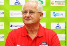 Юлиус Шуплер: У нас задача, чтобы сборная Украины в течении нескольких лет выступила лучше на чемпионате мира