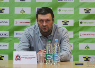 Экстралига «А»: Наставник «Металлурга» рассказал о селекционных планах клуба