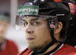 ЧБ: Капитан «Могилева» продолжит карьеру в другом клубе