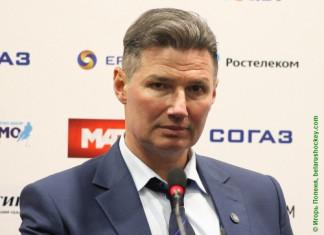 Андрей Ковалев: Думаю, достойный результат, конечно, группа А