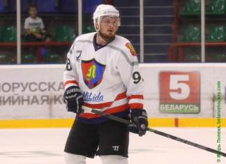 «БХ»: Определились лучшие хоккеисты группового этапа Кубка Салея в группе «Б»