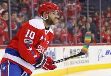 НХЛ: Хоккеист «Вашингтона» не хочет идти на приём к президенту США