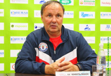 «БХ». Михаил Захаров: Экономия сборной Беларуси закончилась тем, что команда просто вылетела