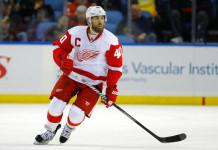 НХЛ: Капитан «Детройта» завершил карьеру