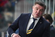 Александр Гулявцев: После ухода двух лидеров клуба по-прежнему мало забиваем