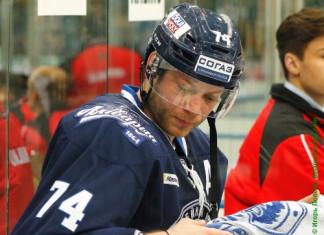 КХЛ: «Чемпионат» включил сразу двух хоккеистов минского «Динамо» в рейтинг игроков-разочарований