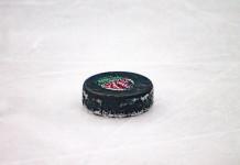 Воспитанник солигорской школы хоккея начал второй сезон в североамериканской Восточной хоккейной лиге