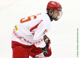«БХ». Никита Зуев: Хоккей в OHL намного быстрее, чем в Экстралиге