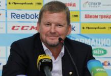 Экс-наставник сборной Беларуси и минского «Динамо» продержался в ВХЛ лишь один месяц