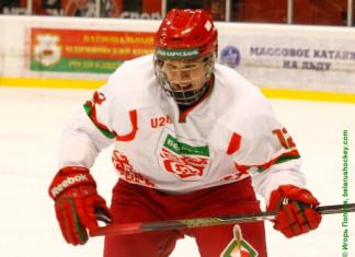 КХЛ: 20-летний хоккеист минского «Динамо» лидирует в клубе по количеству фолов, которые заработали соперники