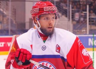 Виктор Туркин: Уровень КХЛ не прочувствовал