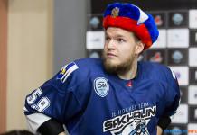 «БХ». Алексей Ткачук: В Беларуси более умный хоккей, чем в Азиатской лиге