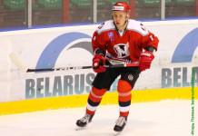 Артем Левша: Травмы наших хоккеистов в матче с «Динамо-Молодечно» не стали следствием каких-то случайных обстоятельств