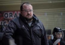 Алексей Вербицкий: В Витебске мы должны были выигрывать две игры