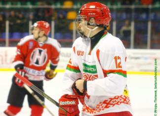 КХЛ: Молодой форвард минского «Динамо» не сыграет с «Локо» по медицинским показаниям