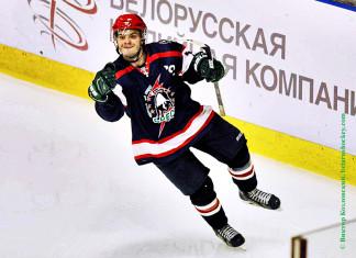 «БХ». Дмитрий Самсонов: «Витебск» - рабочая команда, которая всегда играет агрессивно