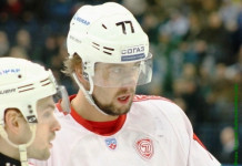 КХЛ: Сразу два ключевых игрока «Сибири» восстановились после травм к минскому «Динамо»