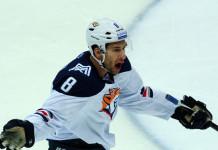 КХЛ: «Магнитка» рассталась с лучшим легионером команды