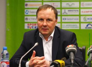 Михаил Захаров: Мне кажется, что ни один председатель федерации, никогда не говорит, что у нас болото и все очень плохо