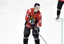 «БХ»: 23-летний нападающий сменил «Могилев» на «Локомотив» из Орши