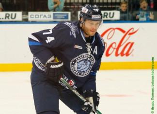 «Динамо-Минск»: Последние новости из лазарета команда