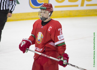 OHL: Максим Сушко признан третьей звездой матча против «Миссиссога Стилхэдз»