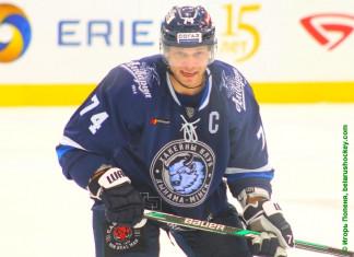 Сергей Костицын: Почему нет хоккеистов, которые могут закрепиться в НХЛ? Это надо спросить у Федерации