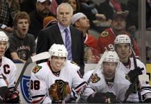 НХЛ: Один из самых титулованных тренеров отправлен в отставку