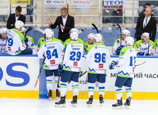 Иво Ян: Горд за то, что показали молодые ребята в матче против Беларуси