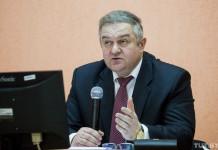 Бывший председатель Федерации хоккея Беларуси может стать послом в России