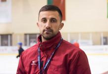 Евгений Каштанов: ХК «Витебск» работает в режиме двухразовых тренировок