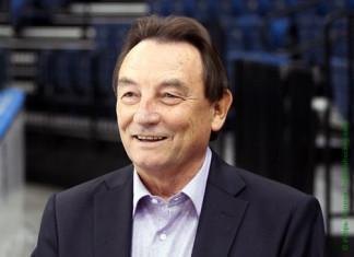 Заслуженному тренеру Беларуси исполнилось 70 лет!