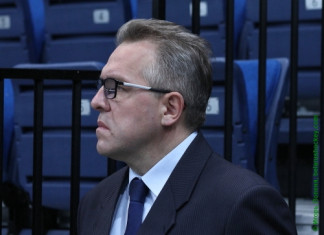 Владимир Крикунов: Слышал, что в Федерации хоккея всем управляет Бережков, а Савилов находится при нем