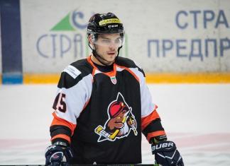 КХЛ: Форвард «Шахтера» вызван в минское «Динамо»