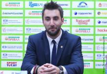 Александр Ходин: Проиграли второй период, это повлияло на нашу игру
