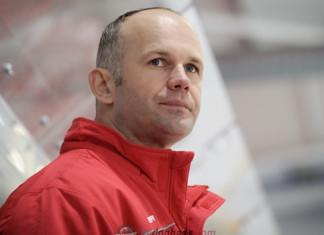 Сборная Украины обрела нового главного тренера