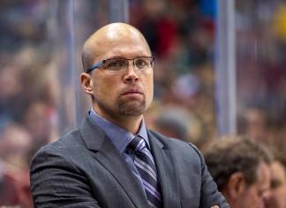 В НХЛ произошла третья тренерская отставка в сезоне-2018/2019