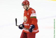 Иван Усенко: Много команд, но возрастной и легионерский лимит притормаживает ребят