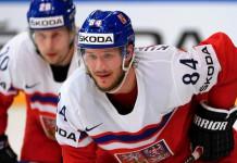 КХЛ: Защитник сборной Чехии едва не перешёл в минское «Динамо»
